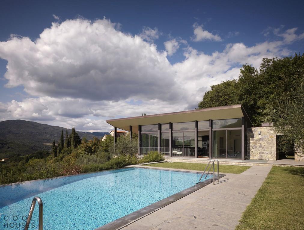 Prato Poolhouse Италия