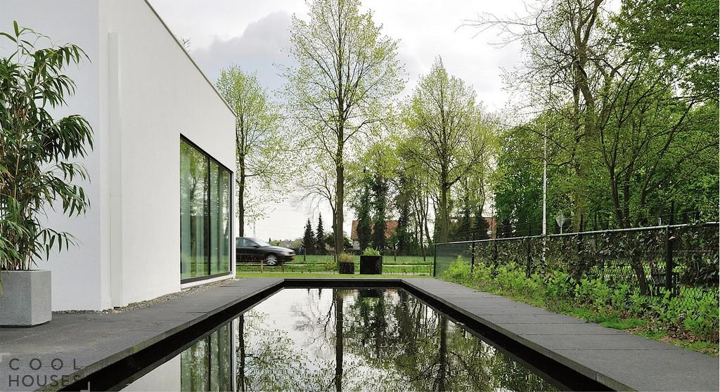 Загородный дом Bemmel Голландия