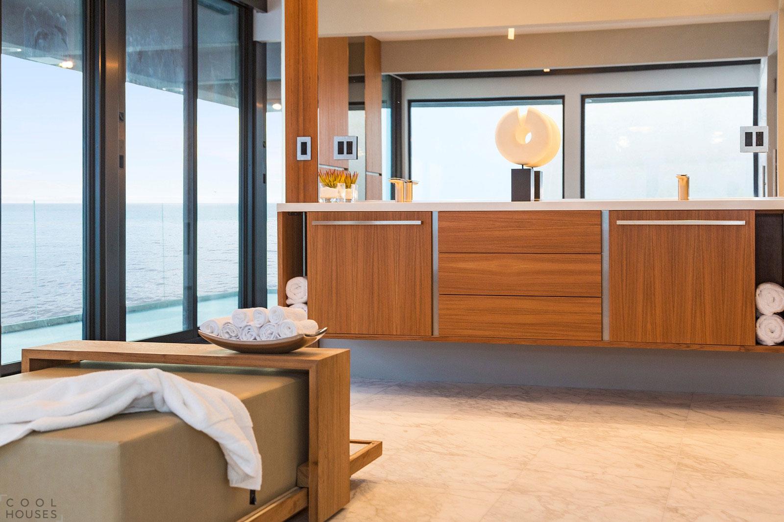 Дом для аренды с шикарным видом на океан