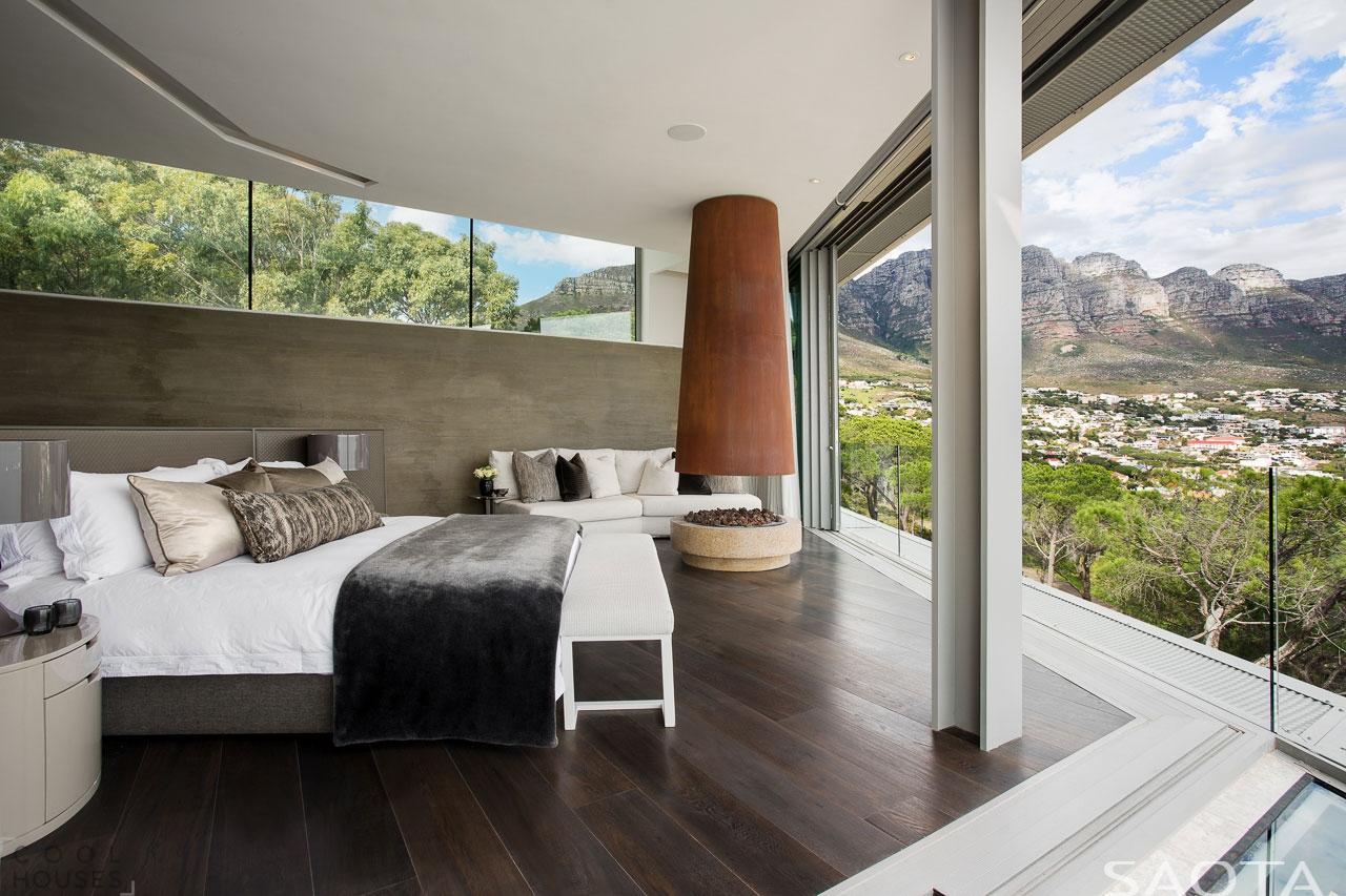 Потрясающая частная резиденция в городе Клифтон, Кейптаун