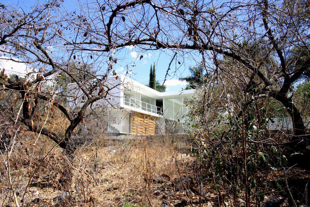 Загородная вилла в Мехико