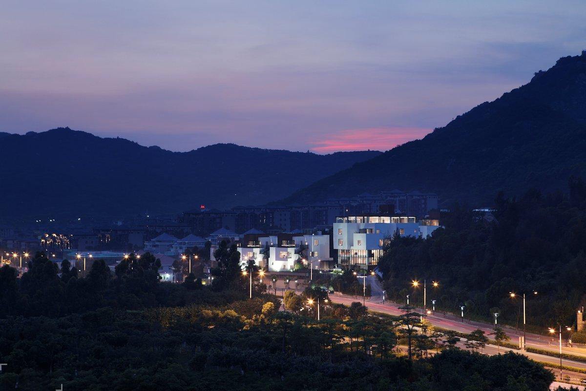 """Отель """"Ветер"""" в Китае"""