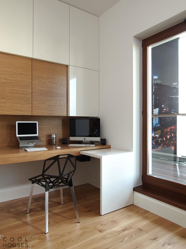 Пентхаус Hola Design в Варшаве