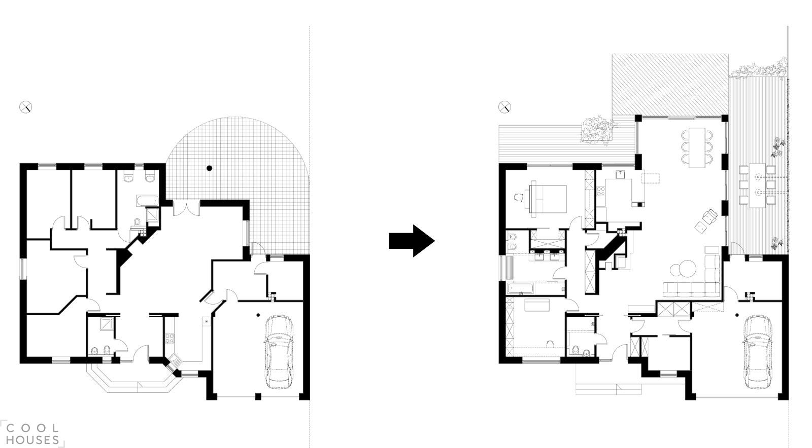 Проект загородного дома в Польше