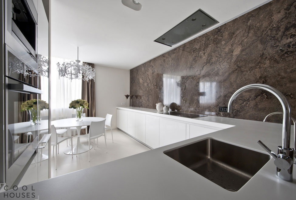 Элегантные апартаменты в Зеленограде