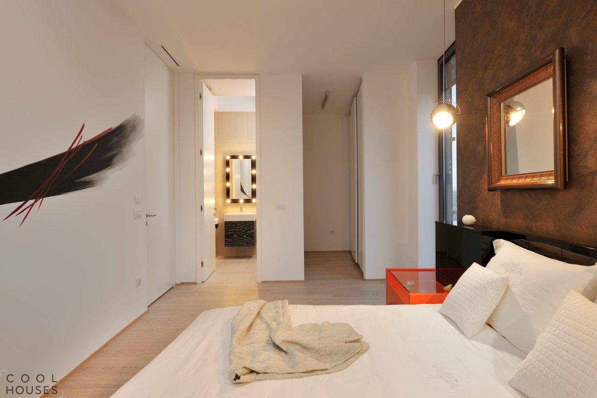 Современная квартира Situla Model Apartment в Словении