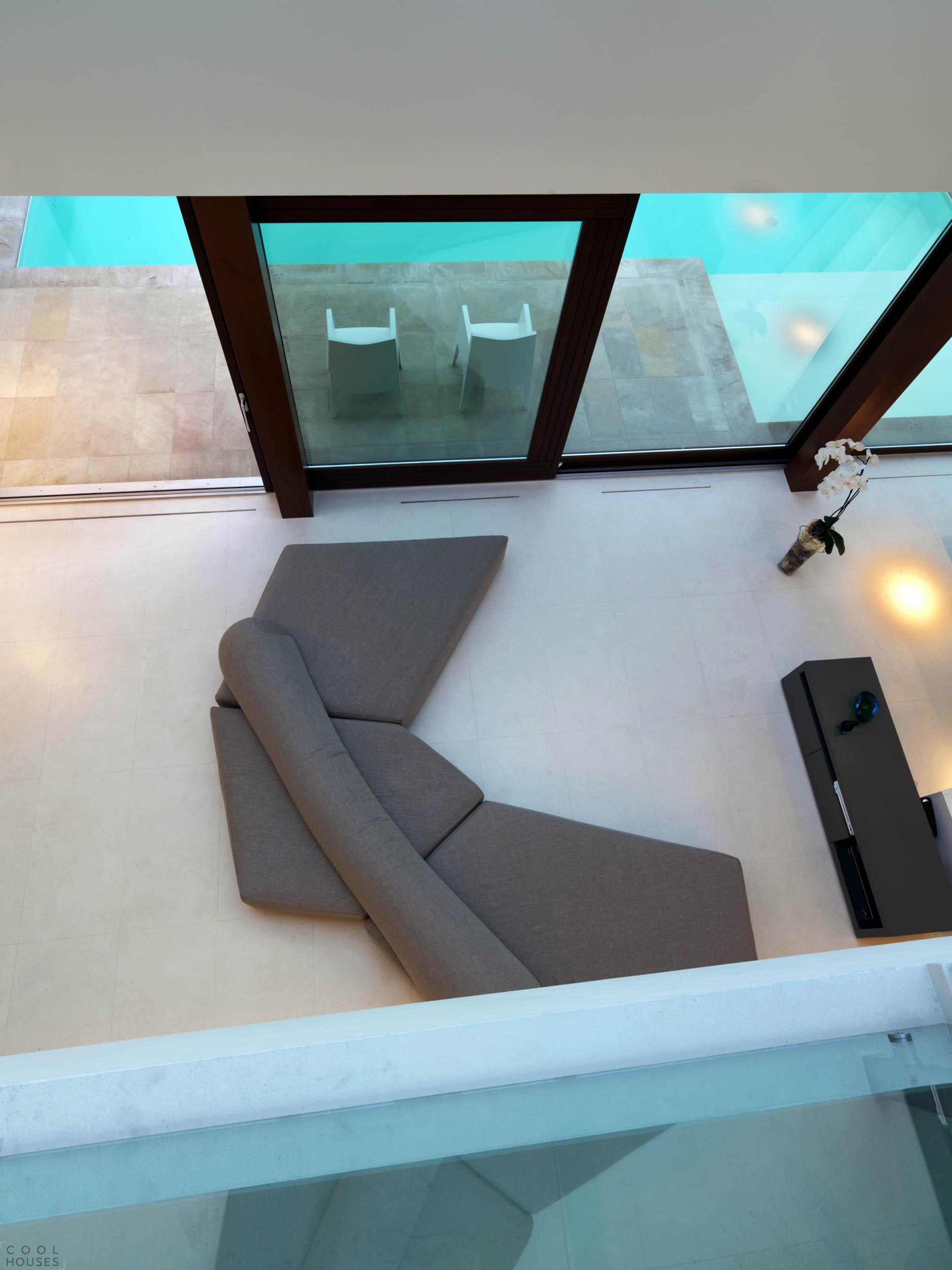 Дом света в Болонье, Италия, от DamilanostudioArchitects
