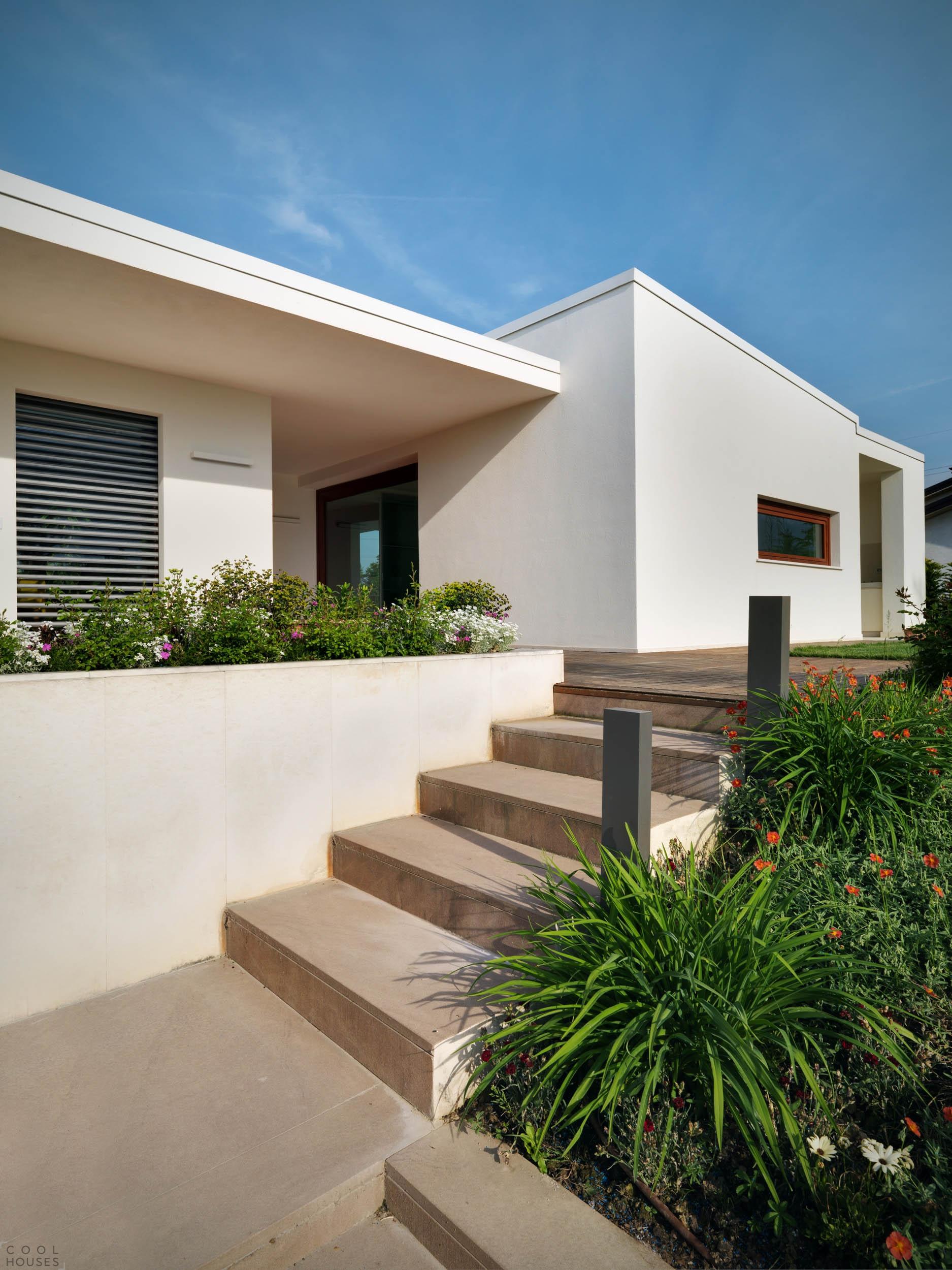Роскошная частная вилла Casa D в Италии