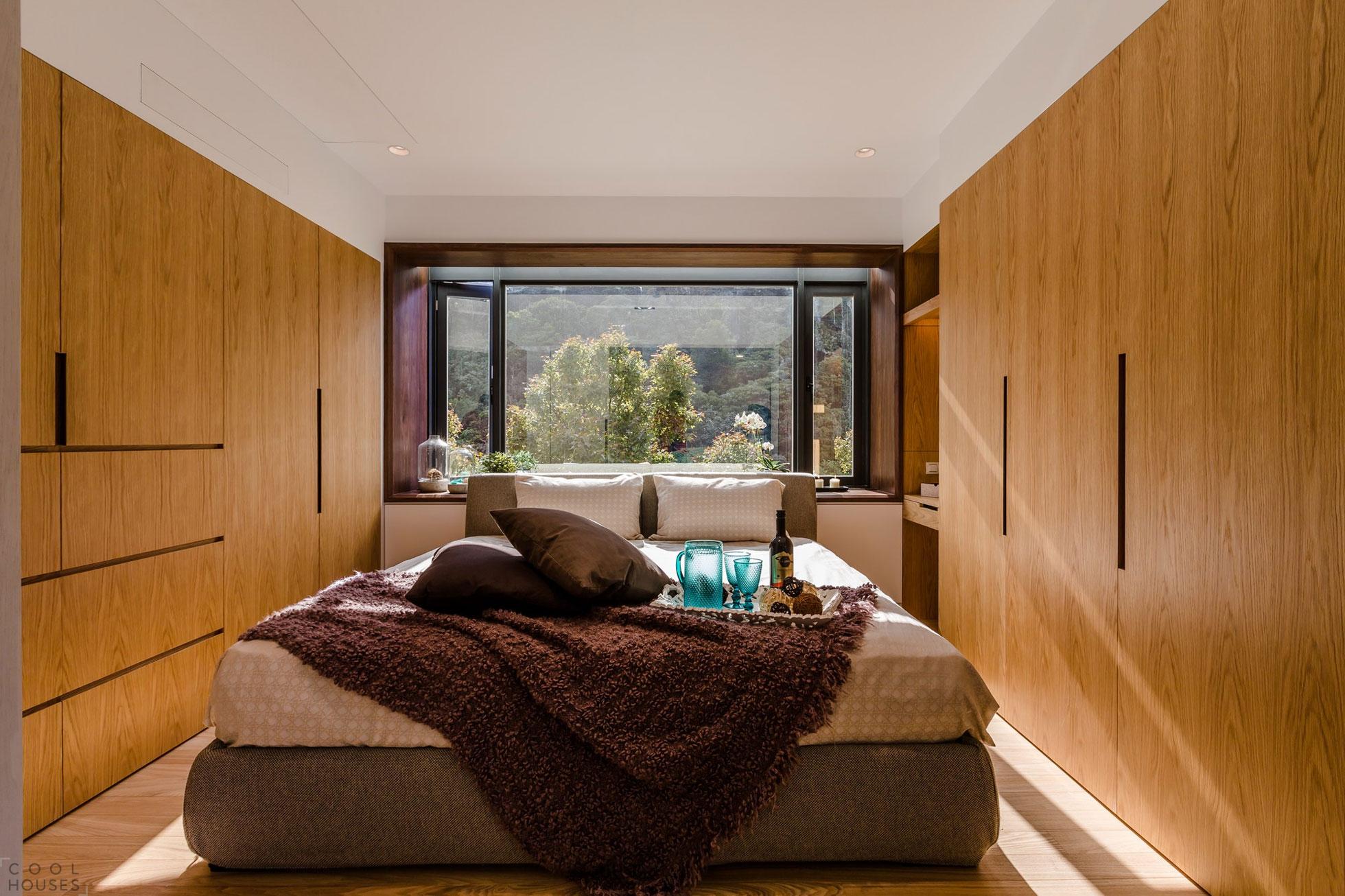 Уютная стильная квартира с потрясающим видом на горы Shamao
