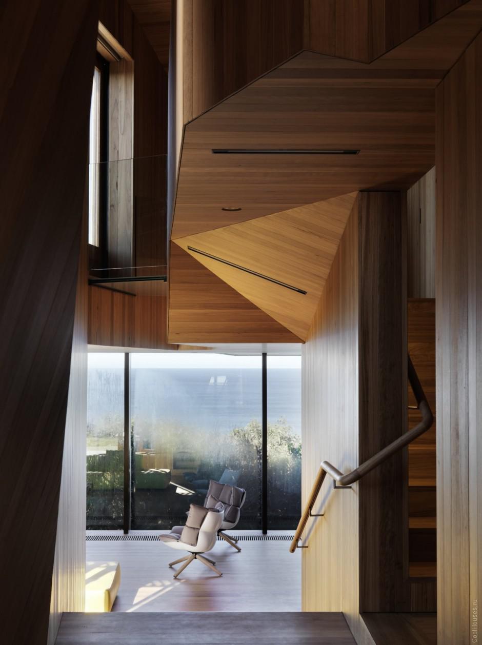 Уютный дом в Австралии