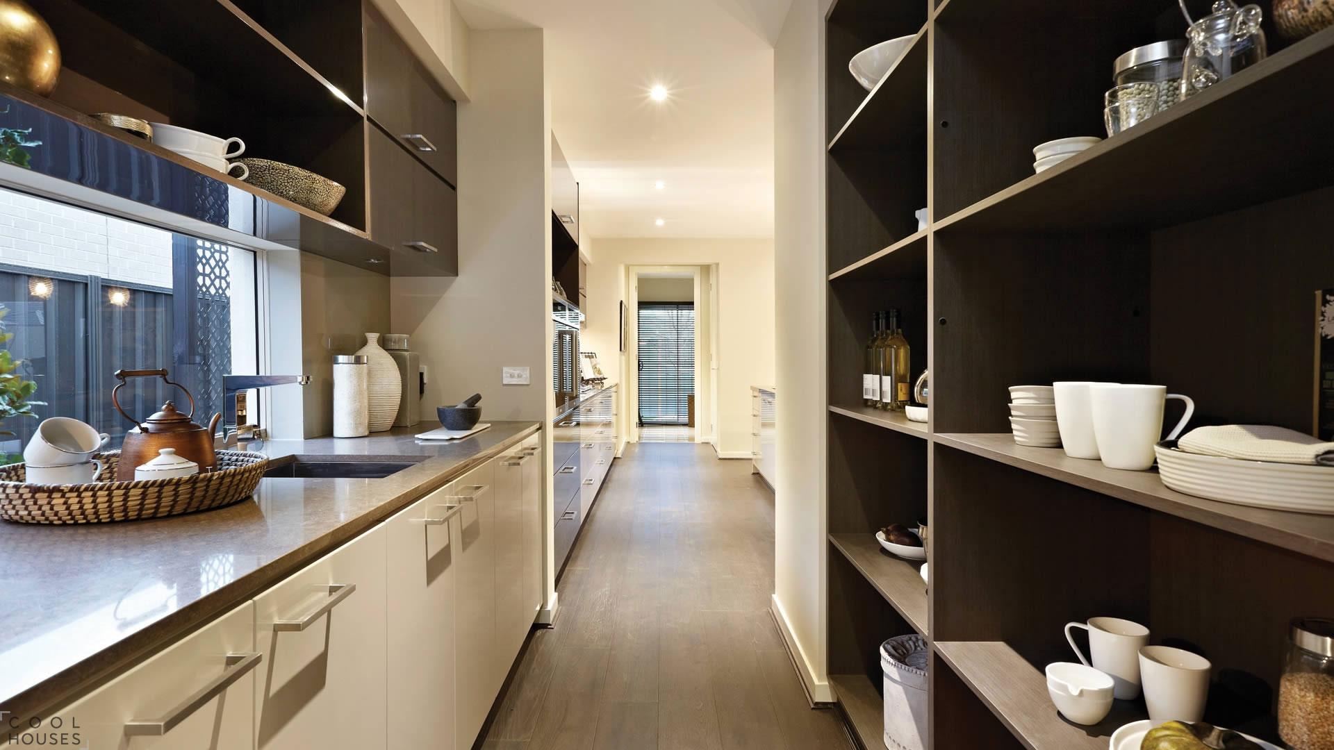 Классическая резиденция в пригороде Мельбурна, Австралия