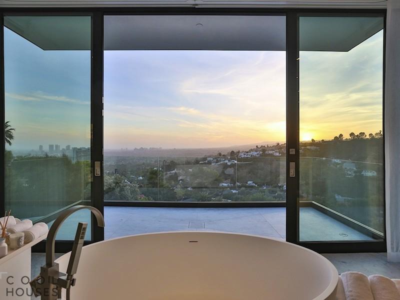 Роскошная вилла в Калифорнии за 38$ млн. от студии In-Ex