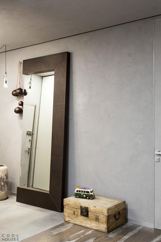 Стильный дизайн однокомнатной квартиры в Москве