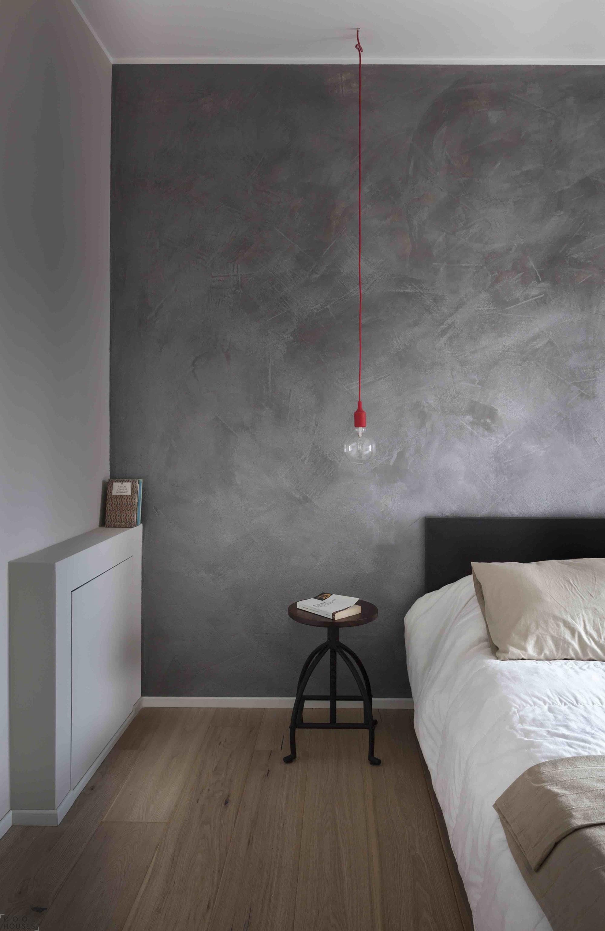 Частные апартаменты Casa Danda в скандинавском стиле в Милане, Италия