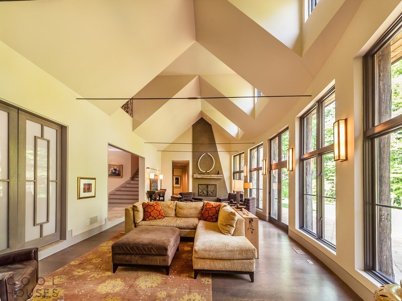 Очаровательный деревенский дом в Индианаполисе, США, за $ 2,5 млн.
