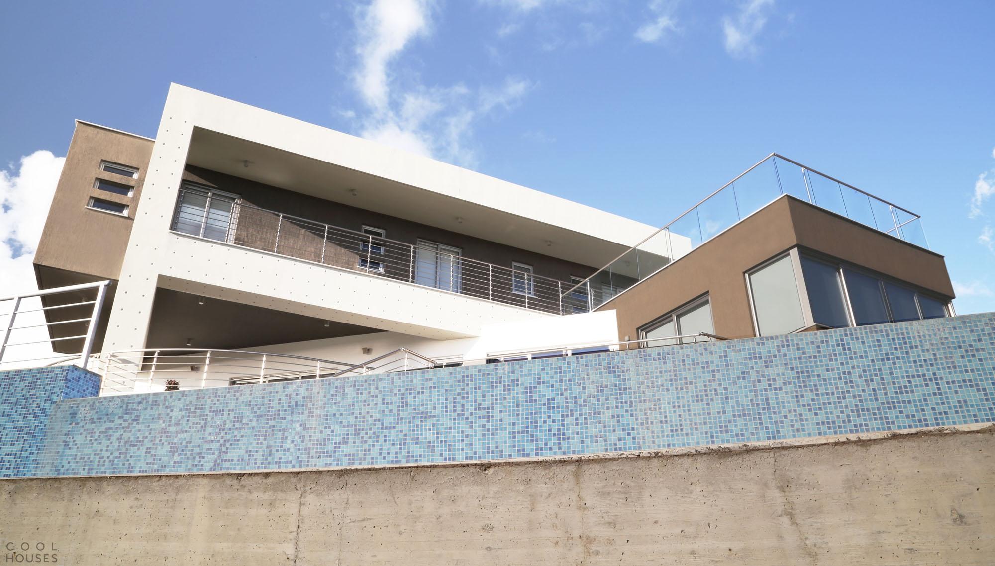 Стильная резиденция Costas & Elena Residence в деревне Armou, Кипр