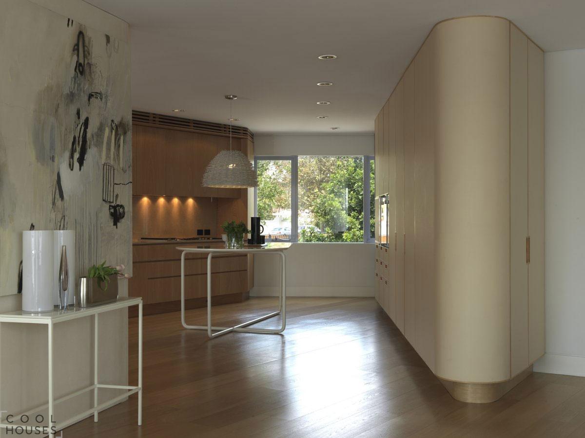 Капитальный современный ремонт дома в Сиднее
