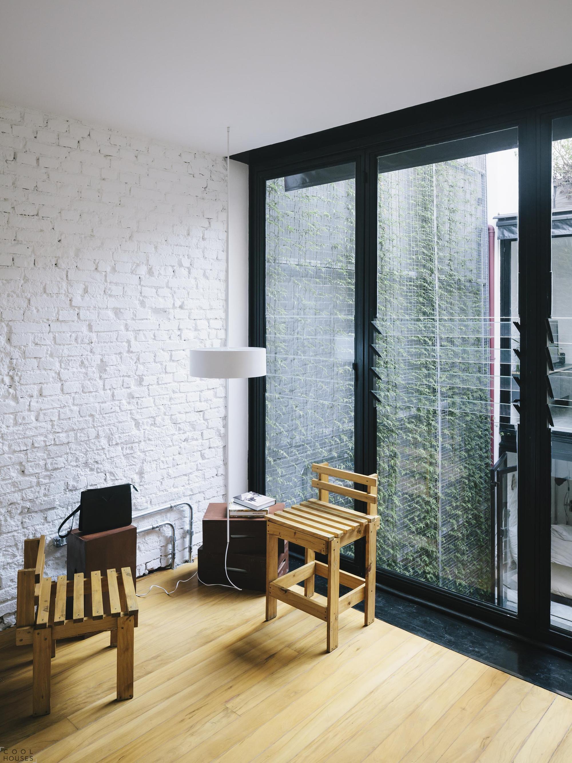 Стильный и уютный офис в Сан-Паулу