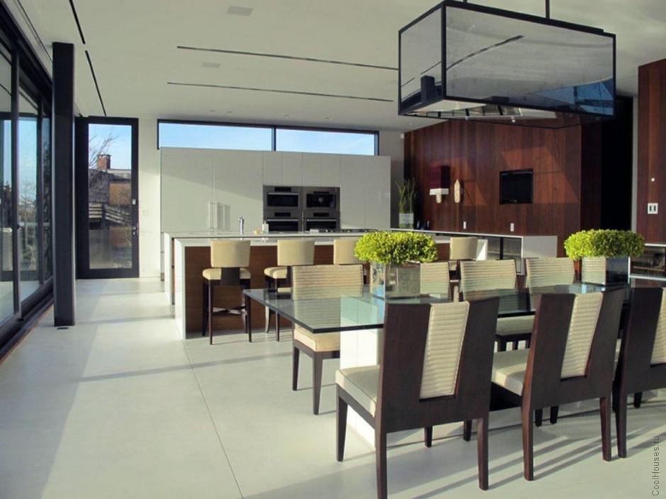 Интересные идеи для дома в Нью-Йорке от Blaze Makoid