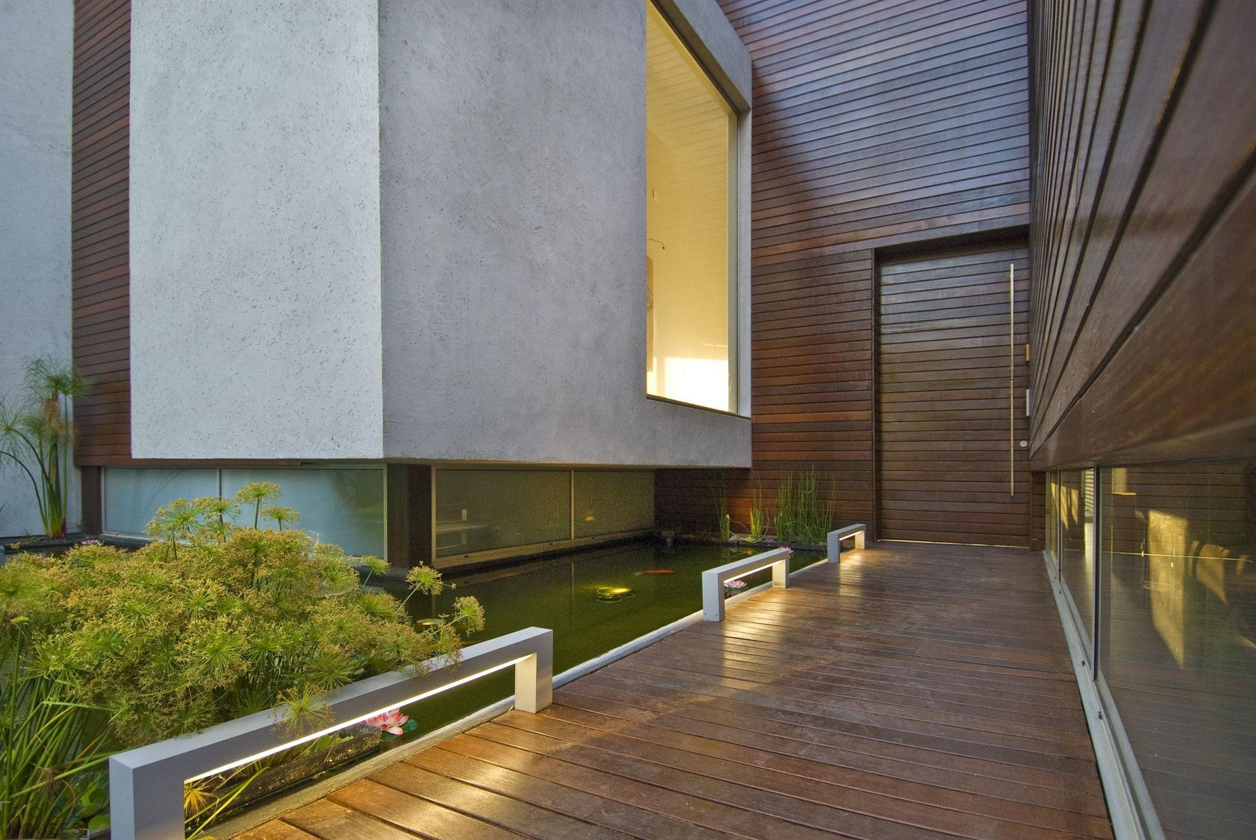 Красивый загородный дом в Израиле