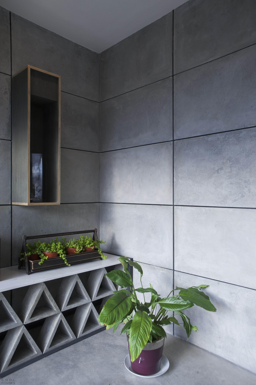 Квартира в современном стиле от студии Taller David Dana