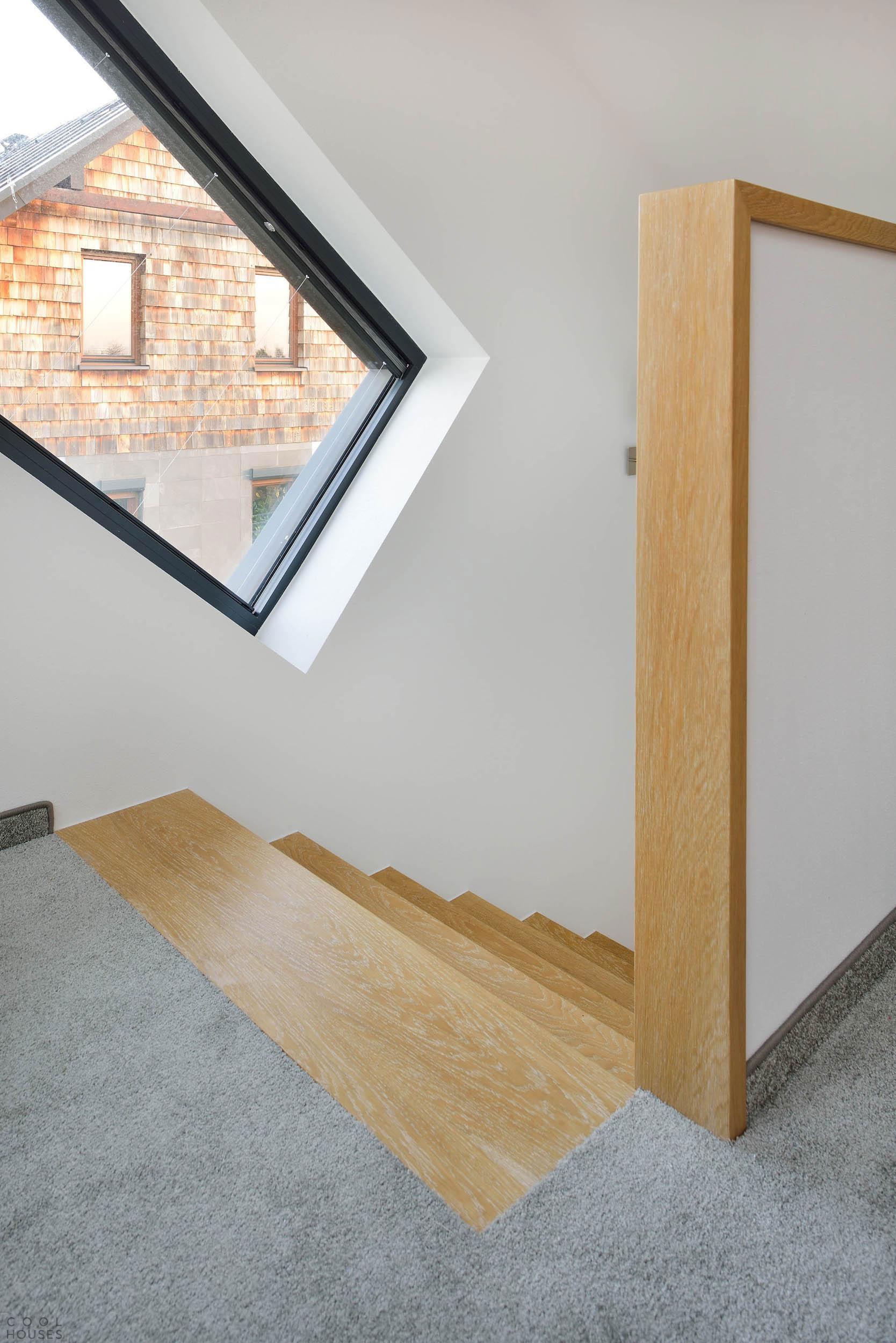 Оригинальный проект дома от студии Arciteckt.Lemanski