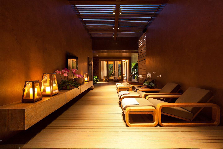 Роскошный особняк в Бразилии от Piantina Architecture