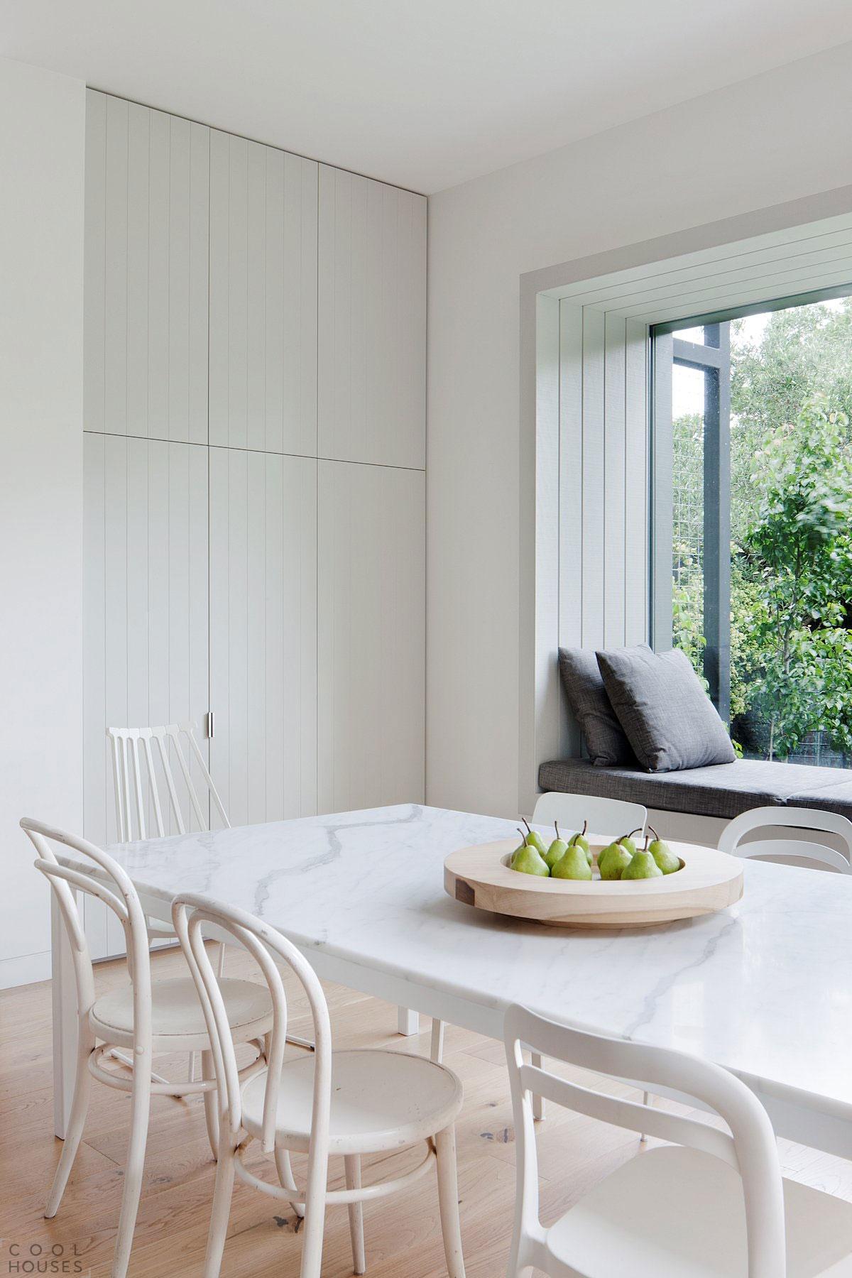 Современный частный дом по проекту студии Robson Rak Architects