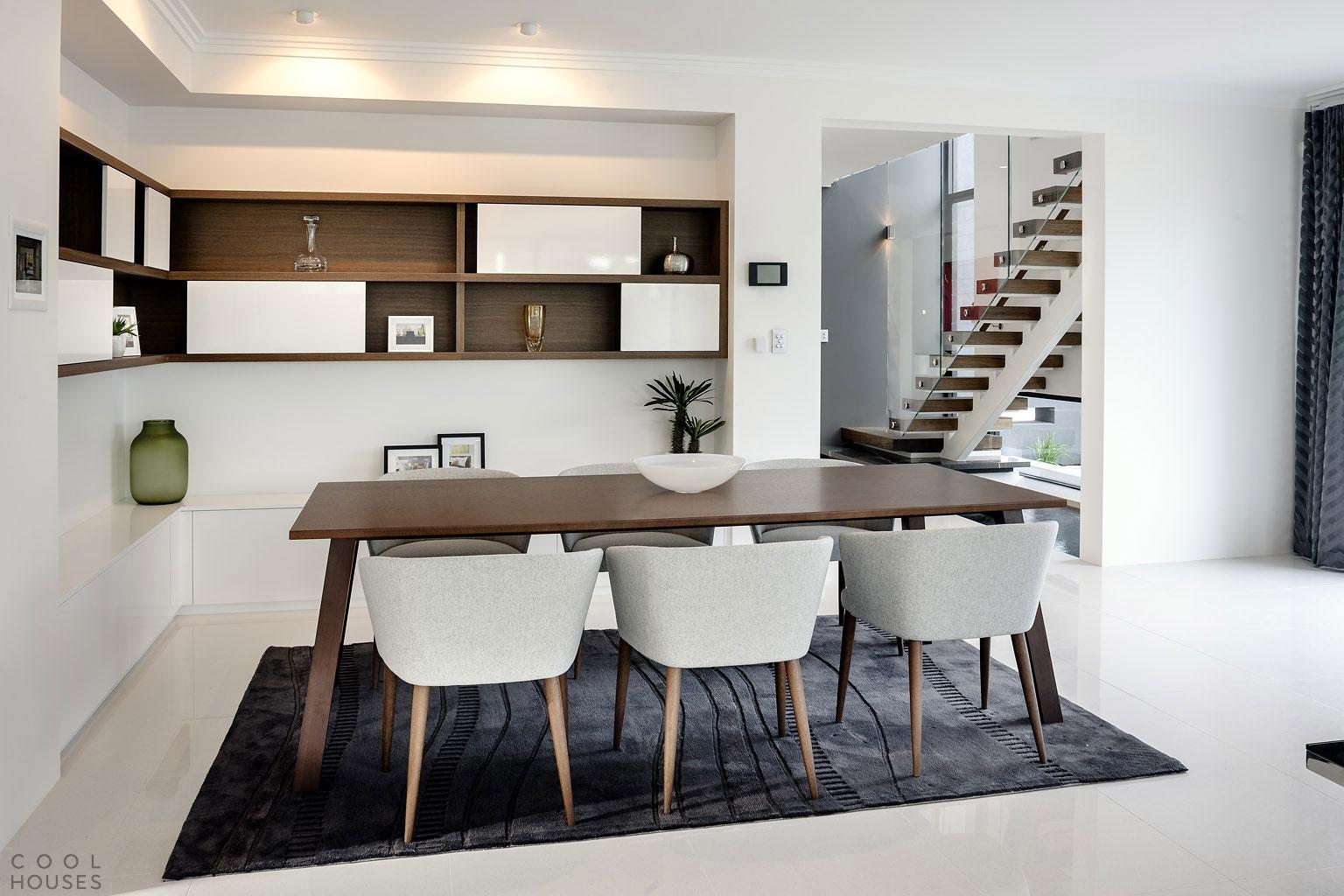 Загородный дом на продажу в Австралии от Webb & Brown-Neaves