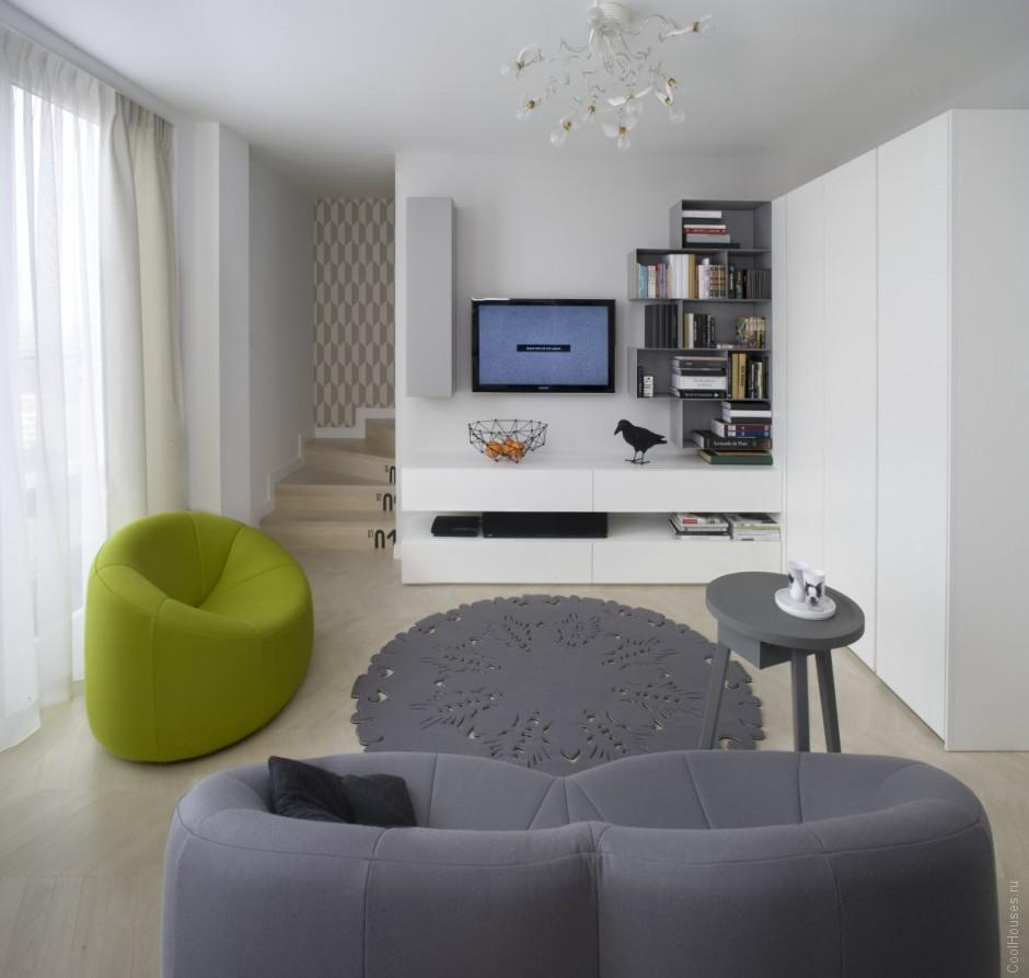 Апартаменты в Ницце