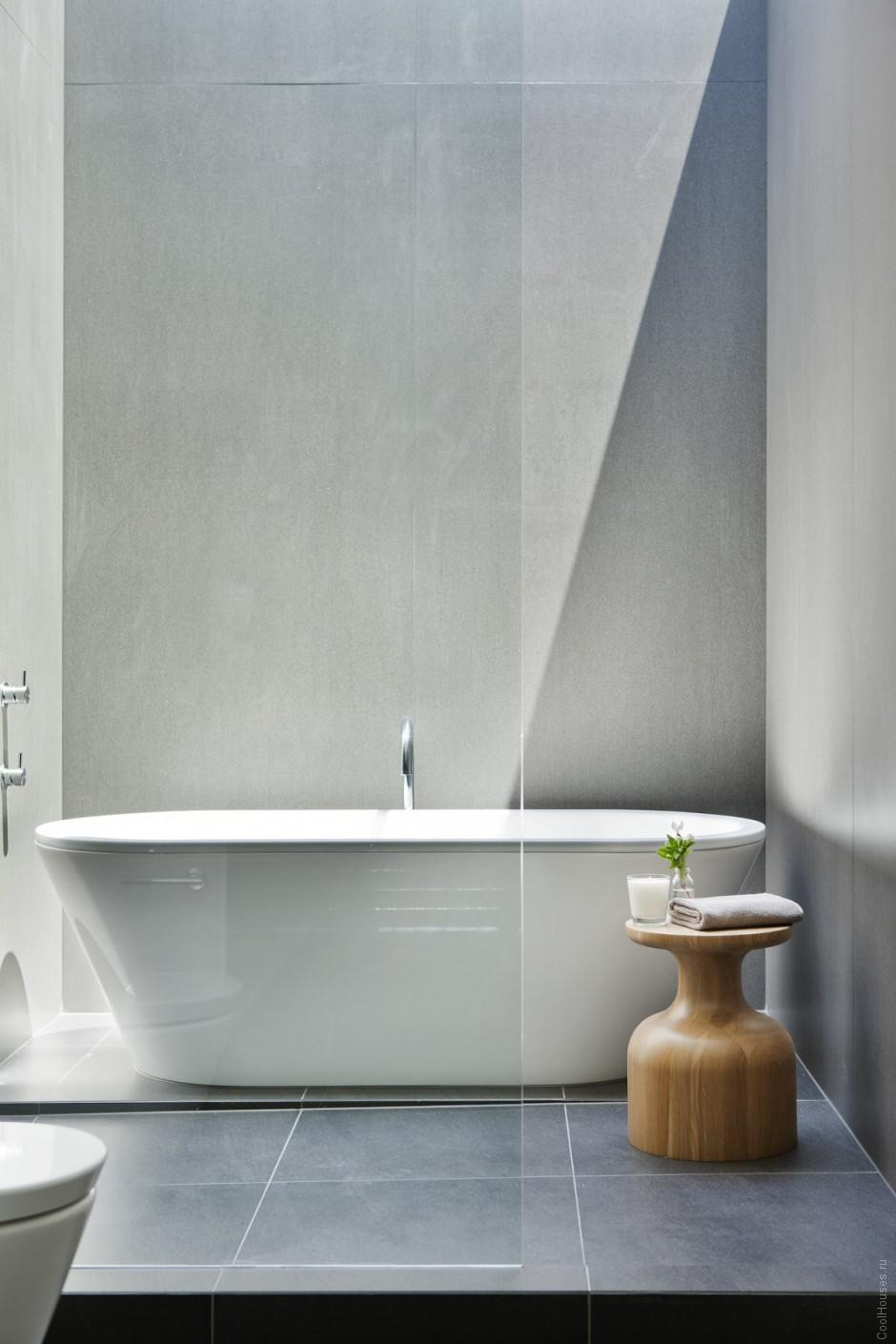 Фото дизайна фасада дома в Австралии
