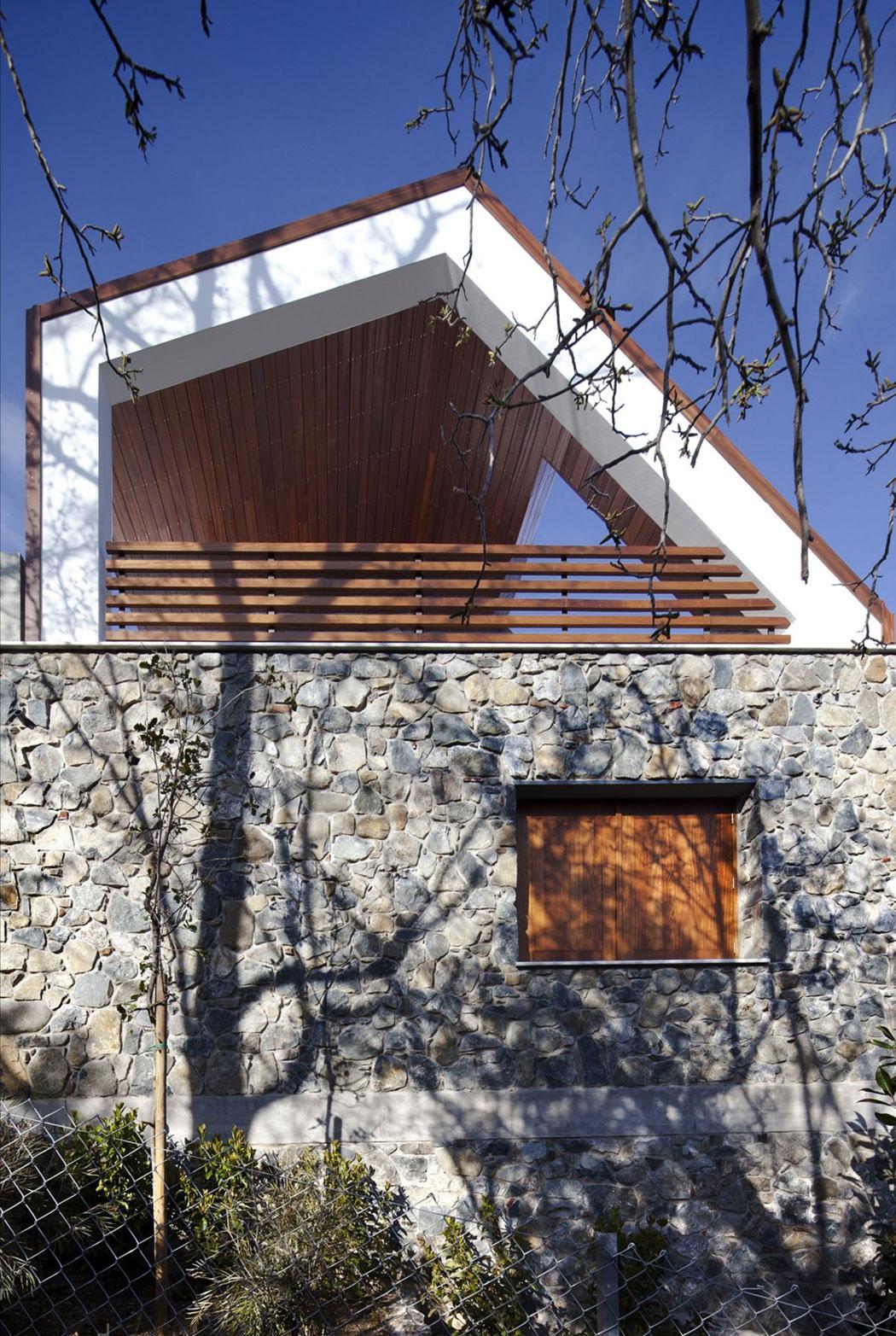 Красивый дом на Кипре от студии VARDAstudio