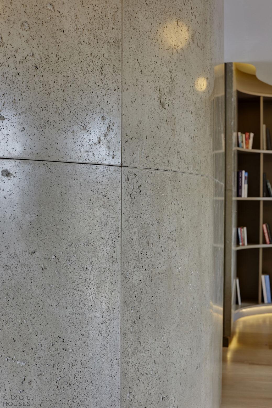 Redchurch Loft от студии Studio Verve Architects