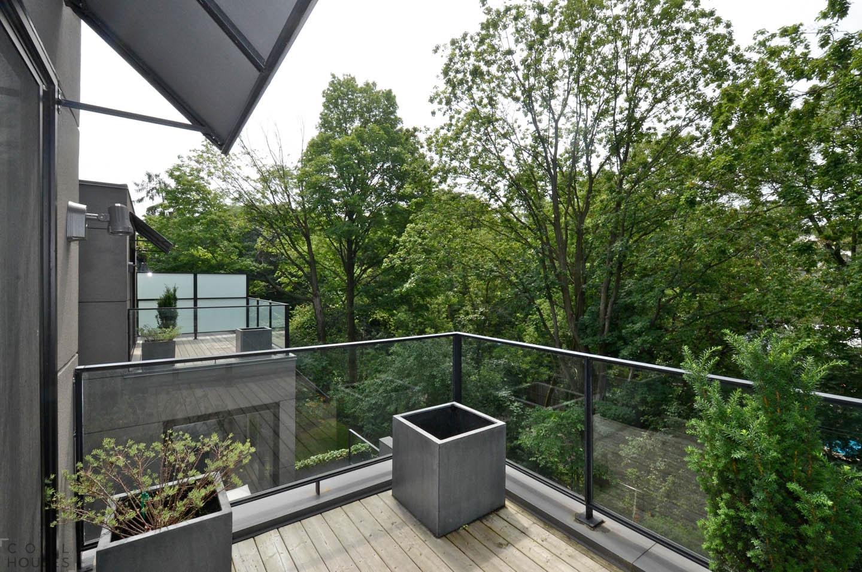 Элегантный дом в престижном районе Торонто