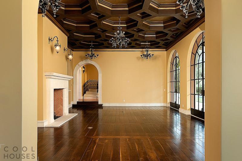 Классическая резиденция в Калифорнии за 8.2 млн. долларов