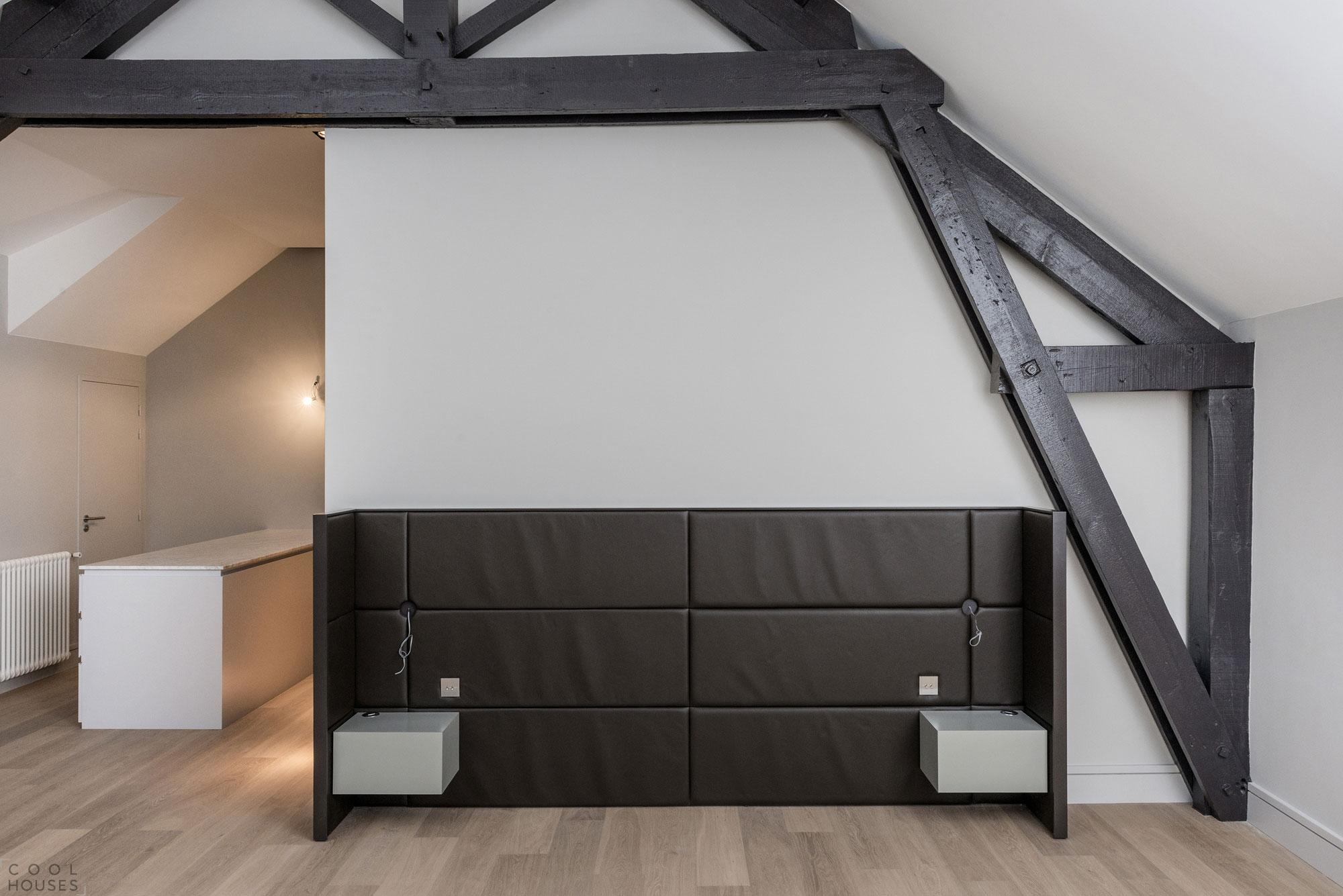 Стильный особняк в скандинавском стиле