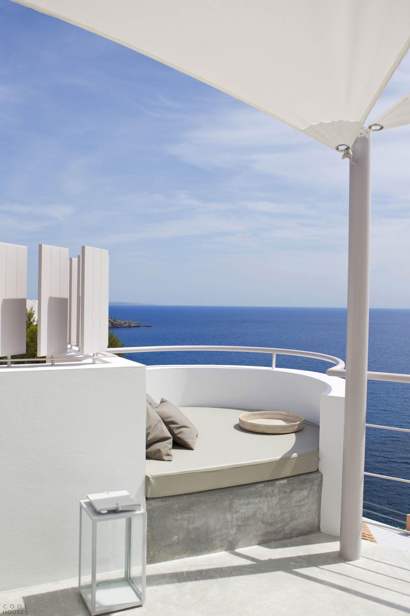 Уютная вилла на Балеарских островах в Испании