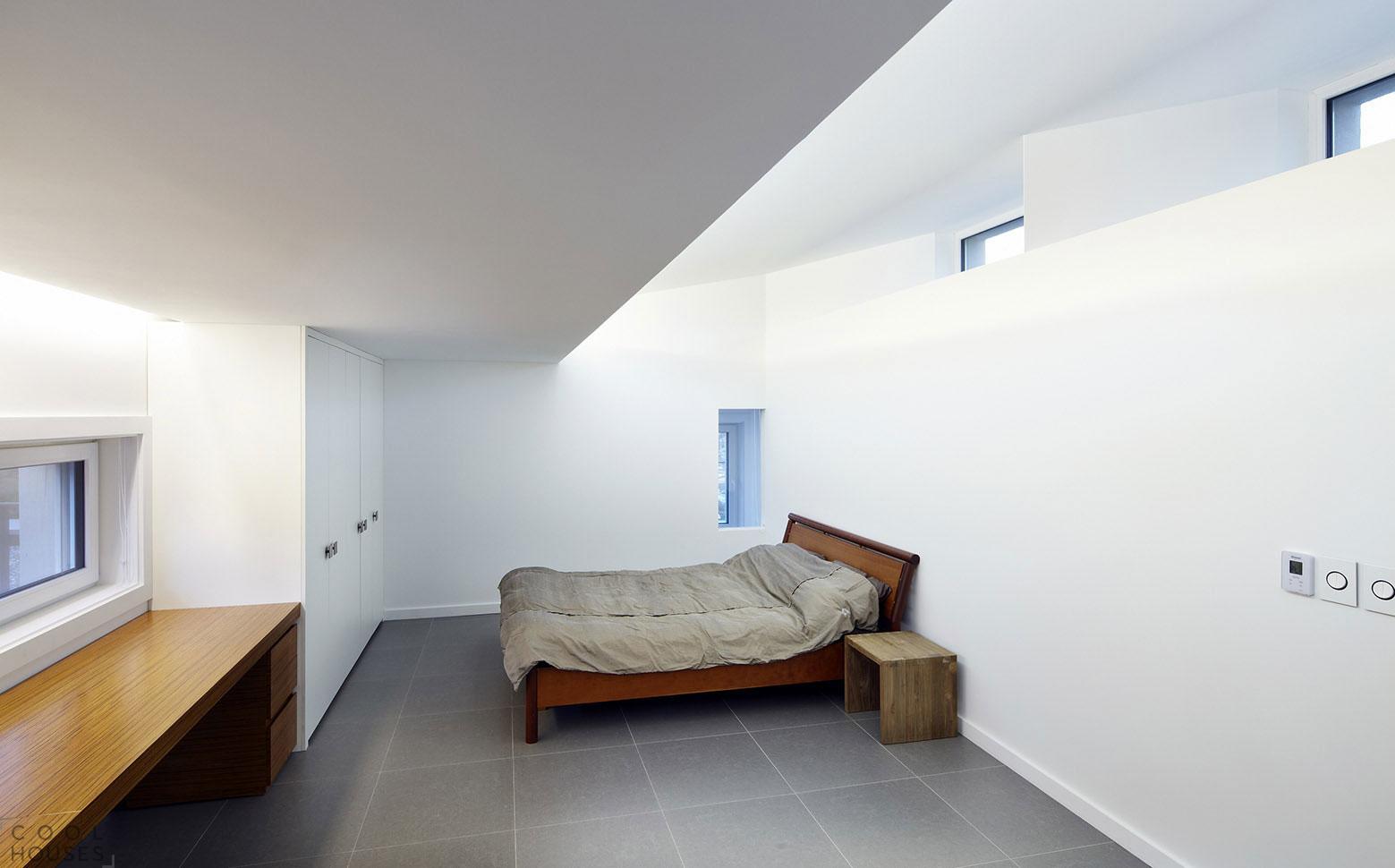 Дизайн дачного дома в современном стиле