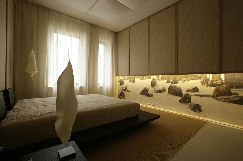 Уютная квартира дизайн от студии MK-Interio в Санкт-Петербурге
